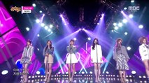 [K-POP] A Pink - Secret + LUV (Comeback 20141122) (HD)