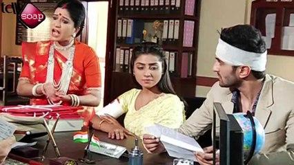 "OMG: Urmi and Ishaan to file Case against Samrat in ""Doli Armaano Ki"""