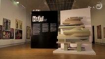 Haiti, deux siècles de création artistique -  L'exposition