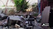 """""""Un oeil sur la planète"""" : l'ambassade de France à Tripoli saccagée"""