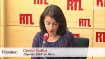 Le Top Flop: Bruno Le Maire consterné par les sifflets / Cécile Duflot, des Guignols à la réalité