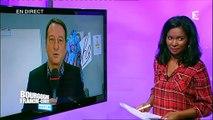 30ème campagne d'hiver des Restos du Coeur à Dijon : Direct matin