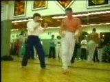 Jean-Claude Van Damme - Karate Training