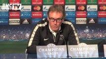 Football / Ligue des champions - PSG : l'Ajax avant le Barça - 24/11