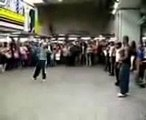 STREET FIGHTER REAL! CAPOEIRA FIGHT!