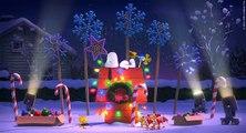Peanuts - Der Snoopy Und Charlie Brown Film Trailer (Deutsch)