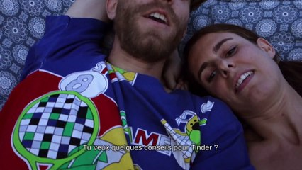 Date de France et Jordan - Love Me Tinder