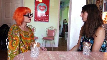 Amy conseillère en amour - Love Me Tinder