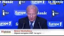 François Bayrou : le talon d'Achille d'Alain Juppé
