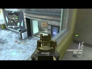 Black Ops 2 | Tentative 250-0 en QG | Defis n°5