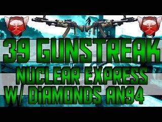 Nuclear Express + 39 GunStreak *SOLO* | Présentation de la Unity Clan