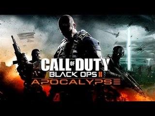 """Black Ops 2 : DLC 4 """"Apocalypse"""" ! Découverte [FR]"""