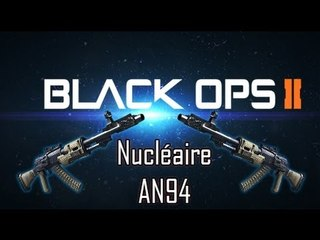 Nucléaire AN-94 | Merci aux 1'000 abonnés !