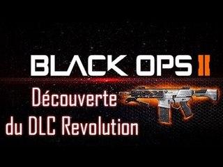 Découverte du DLC Révolution | Belle partie à la PeaceKeeper