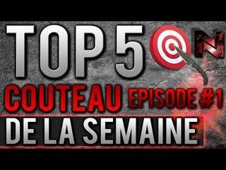 TOP5 Abonnés : SPECIAL BOUCHER !! | #2