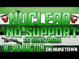 Nuclear au Remington sans support ! GO !