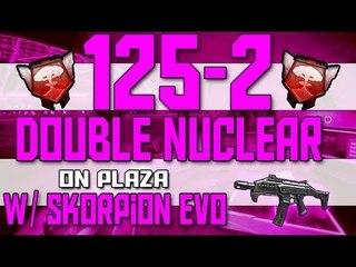 125-2 + Double Nuclear à la Skorpion ?! Le Turfu de ma chaine Morray