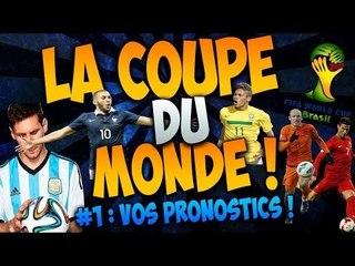 NaKeiZ & La Coupe du Monde !