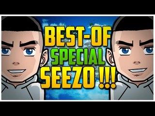 SPÉCIAL BEST-OF SEEZO !!!
