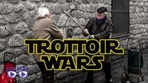 Trottoir Wars - Shaaker