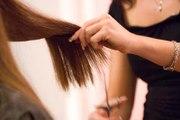 Long Hair Cutting - Long Haircut - hair cut  In India & hair cutting at home (Haircut for women)