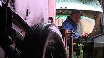 Les derniers bouilleurs de cru itinérant de l'Armagnac