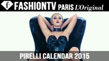 Pirelli Calendar 2015 Press Conference ft Isabeli Fontana, Joan Smalls, Gigi Hadid | FashionTV