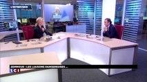 Eric Zemmour interrogé sur Alain Soral - 24/11/2014
