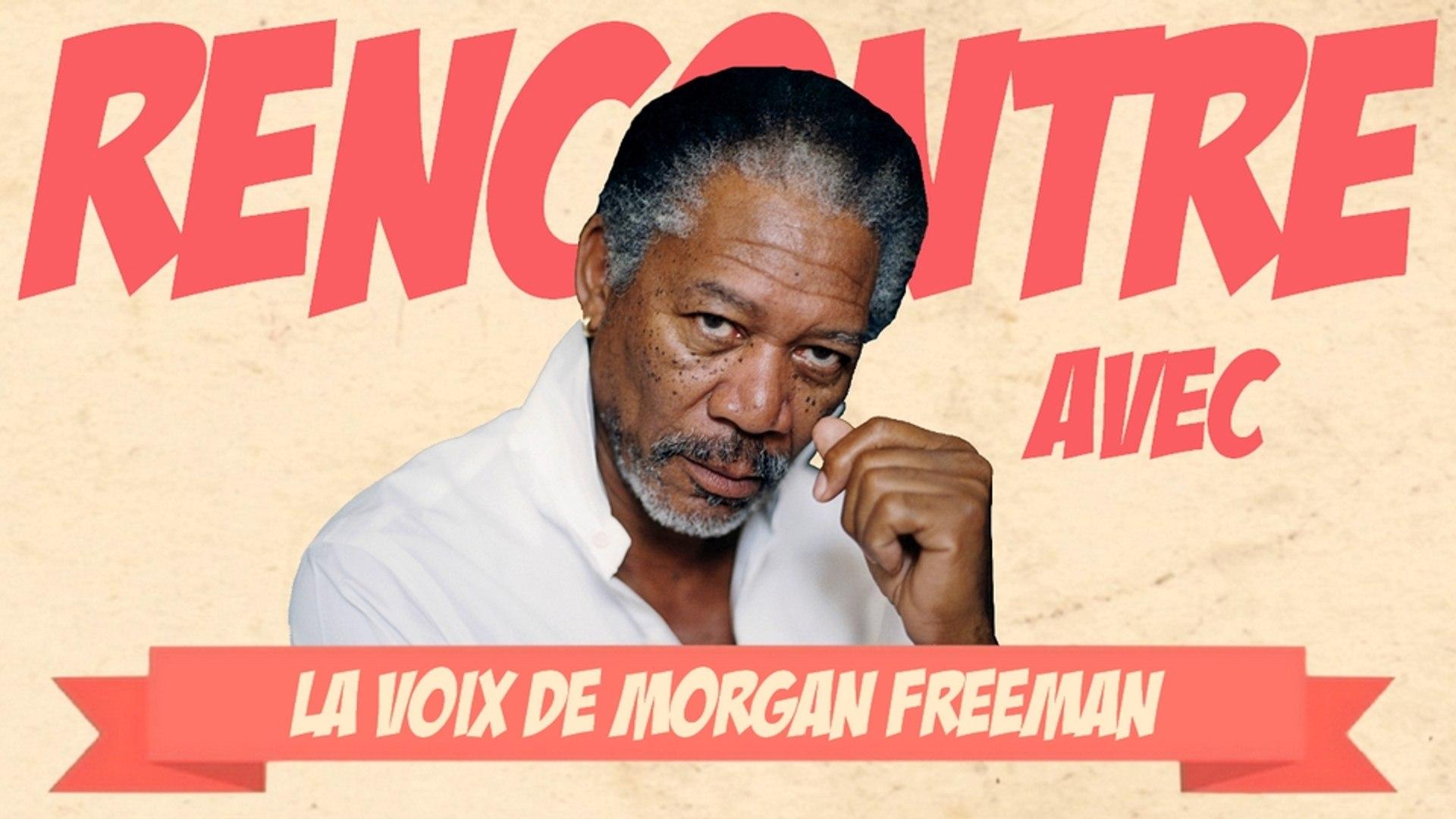 Au Paradis avec Morgan Freeman - Les Aventures de Justin #11