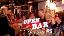 Open Bar   Laurent Baffie reçoit Kamel Le Magicien, Jean-Marie Bigard et Didier Gustin - Episode 6