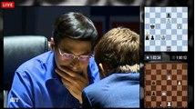 Championnat du monde d'échecs 2014