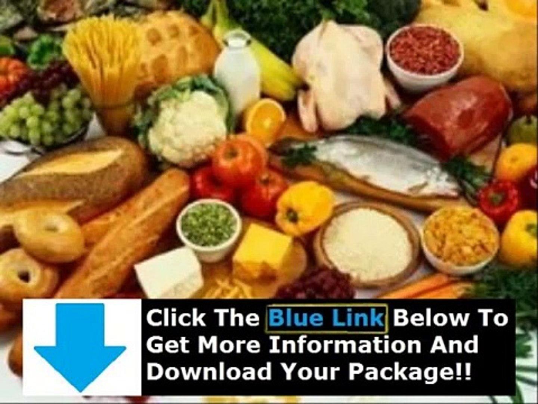 Fatty Liver Diet Meal Plan + Fatty Liver Diet Guide Pdf