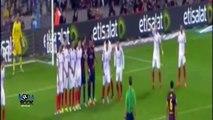 messi vs Sevilla 5 1 All Goals  Highlights Messi Show, Epic Video. The Best Messi
