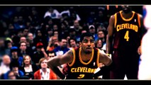 Kyrie Irving VS Chris Paul ᴴᴰ