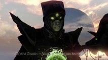 Destiny - Les Ténèbres Souterraines - Aperçu