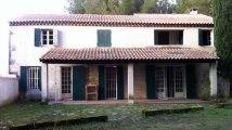 A vendre - Maison/villa - St Etienne Du Gres (13103) - 9 pièces - 143m²