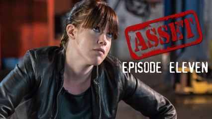 Asset: Are You Listening - S1E11
