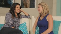 EXCLUSIVE: Gina Rodriguez Spills Why 'Jane the Virgin' is the Most 'Badass' Girl on TV!