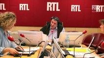 """Alba Ventura : """"Les leçons du retour de François Hollande à Florange"""""""