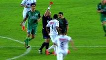 Mexique : un joueur pète complètement les plombs !