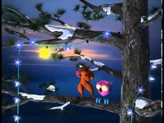 La Chouette - L'écureuil voleur d'ampoules