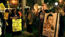"HΠΑ: Ξεσπούν οι Αφροαμερικανοί "" Δεν υπάρχει δικαιοσύνη για τους μαύρους"" το σύνθημα τους"