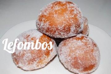 Recette Lefombos (donuts, beignets de boulangerie) du Cameroun   ToiMoi&Cuisine