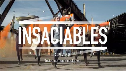 Spot Insaciables Orange Note 4