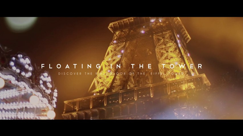 Floating in the tower