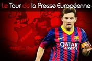 Lavezzi vers l'Inter Milan, Messi vers un nouveau record... La revue de presse Top Mercato !