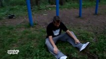 Gamelles, crash, gars débiles ...Compilation de Fail - Novembre 2014