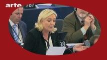 Marine Le Pen  & l'entrée de la Turquie dans l'Union Européenne - DESINTOX - 26/11/14