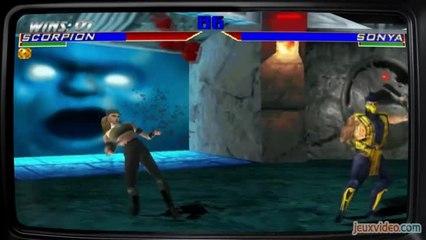 Le Fond De L'Affaire - Mortal Kombat 3 - Mortal Kombat, la suite