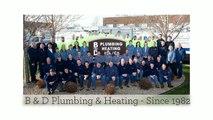 Plumbing Heating & Cooling Services St. Michael MN | B & D Plumbing & Heating